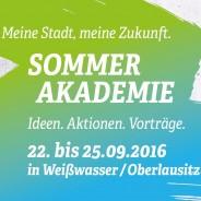 Präsentationen der Sommerakademie 2016
