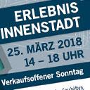 Verkaufsoffener Sonntag am 25.03.2018 in Weißwasser